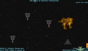 SDLFighter screenshot 3