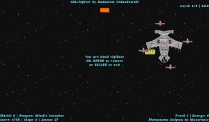 SDLFighter screenshot 6